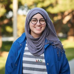 Aya Musleh