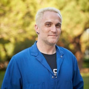 Michael Toledano
